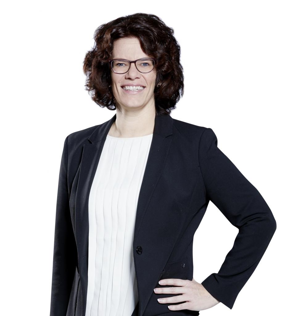 Pamela Humpert
